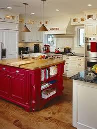 decorate my space hope u0027s kitchen red kitchen kitchen