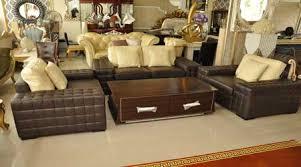 Classic Leather Sofa by Classic Leather Sofa