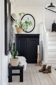 the beautiful swedish country home of interior stylist anna
