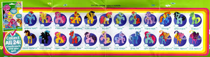 My Little Pony Blind Bag Wave 1 Wave 11 Blind Bags Revealed Mlp Merch