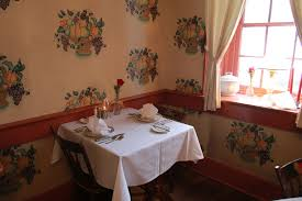 Table For Two by Duffy U0027s Tavern Boalsburg Pa