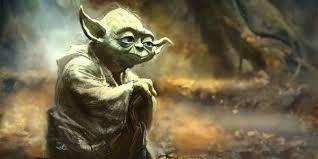 Yoda Force Ghost U0027star Wars Episode Viii U0027 Inverse