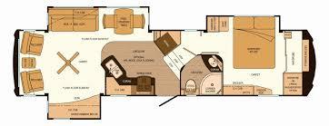 montana cers floor plans fifth wheel cer floor plans beautiful 5th wheel cer floor