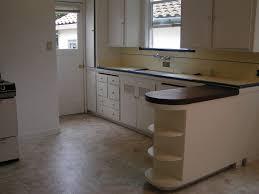 light blue cherry wood kitchen island small kitchen reno kitchen