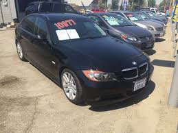 2007 bmw for sale used 2007 bmw in los angeles bmw 3 series for sale in los