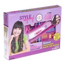 fashion hair beader new kids stuff style my way fashion hair beader multi color
