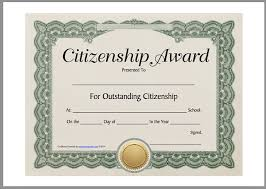award certificate samples 100 best certificate templates