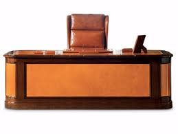 Leather Office Desk Leather Office Desks Archiproducts