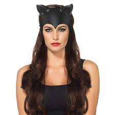 Catwoman Halloween Costume Catwoman Mask Ebay