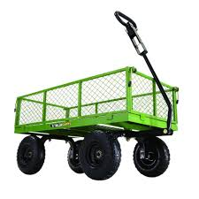 Utility Dolly Home Depot by Hampton Bay 4 Wheel Hose Cart 840 The Home Depot