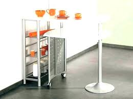 bar table cuisine table retractable cuisine fabulous great table bar cuisine
