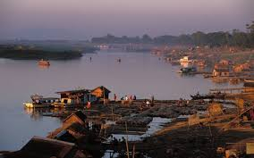 the irrawaddy river cruise guide telegraph