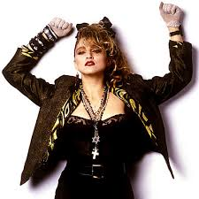 madonna costume simple and cheap 80s fancy dress and costume ideas