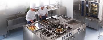 mat iel de cuisine collective matériels de cuisine sarl faramus