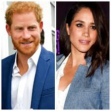 Meghan Markle And Prince Harry Prince Harry To Shift To Us After Marrying Meghan Markle Pinkvilla
