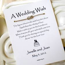 wedding wishes jokes custom listing for 130 infinity knot a wedding