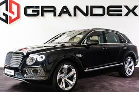 bentley onyx interior 61 bentley bentayga for sale on jamesedition