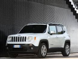 jeep suv 2012 the top 5 new compact suvs for around u20ac20 000 independent ie