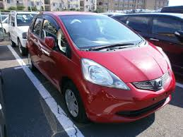 japanese used cars honda fit honda fit dba ge6 japanese used cars lucus t limited