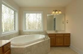 Bathroom With Two Separate Vanities by Master Baths Master Bath Design Ideas U2013 Stanton Homes