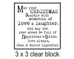 christmas card sayings christmas decore