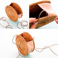 diy that must have straw circle bag for 25 brit co