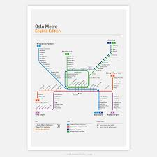 Metro Maps Metromash Awesome Metro And Subway Maps Translated Into English