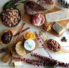holiday appetizer spread the original dish