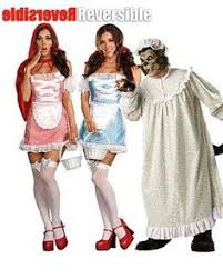 Venetian Halloween Costumes Size Big Bad Wolf Costume Halloween Costumes