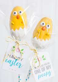 reese easter egg easter treats with free printable i heart nap time