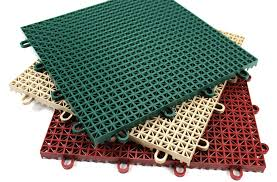 rugged grip loc tiles outdoor patio interlocking tile