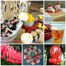 crawfish decorations oh my crawdaddy it s crawfish season