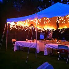 backyard party ideas chic graduation backyard party ideas 1000 ideas about grad parties