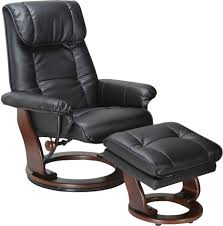 Reclining Swivel Chairs For Living Room by Ottomans Swivel Base Recliner Recliner Chair Ottoman Recliner
