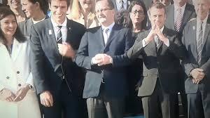 illuminati gestures macron illuminati voici le dernier signe de notre gouvernement