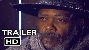 jungle film quentin tarantino the hateful eight official trailer 1 2016 samuel l jackson