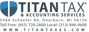Dearborn Michigan Map by Hussein Khalil Titan Tax U0026 Accounting Services Dearborn Mi Tax