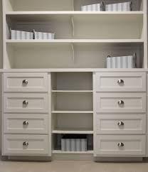 built in storage cabinets home design closet and bedroom built in storage cabinets
