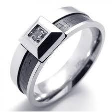 cool rings for men cool engagement rings for men
