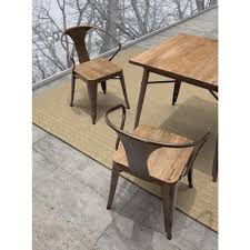 furniture stupendous wooden metal dining chairs the cheapest