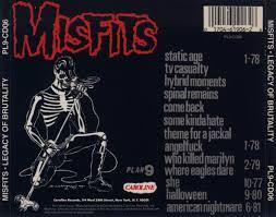 misfits halloween lyrics misfits u2013 rock band u2013 horrorpedia