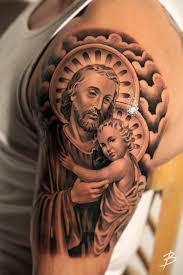 st joseph tattoo tattoo u0027s pinterest st joseph tattoos and