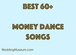songs played at weddings money songs 75 dollar songs list 2017 weddings