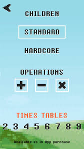 tap math math facts practice for all on the app store