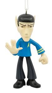 2017 hallmark trek ornaments