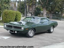 awesome pictures 1970 plymouth hemi cuda