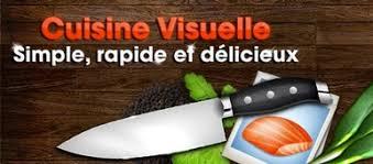 cuisine visuelle cuisine visuelle de bons petits plats préparés sur gratuit