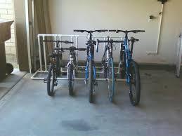 bicycle compact design garage wall bike storage rack mount hanger 28