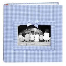 pioneer high capacity photo album baby photo albums babies r us