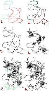 best 25 how to draw fish ideas on pinterest fish sketch fish